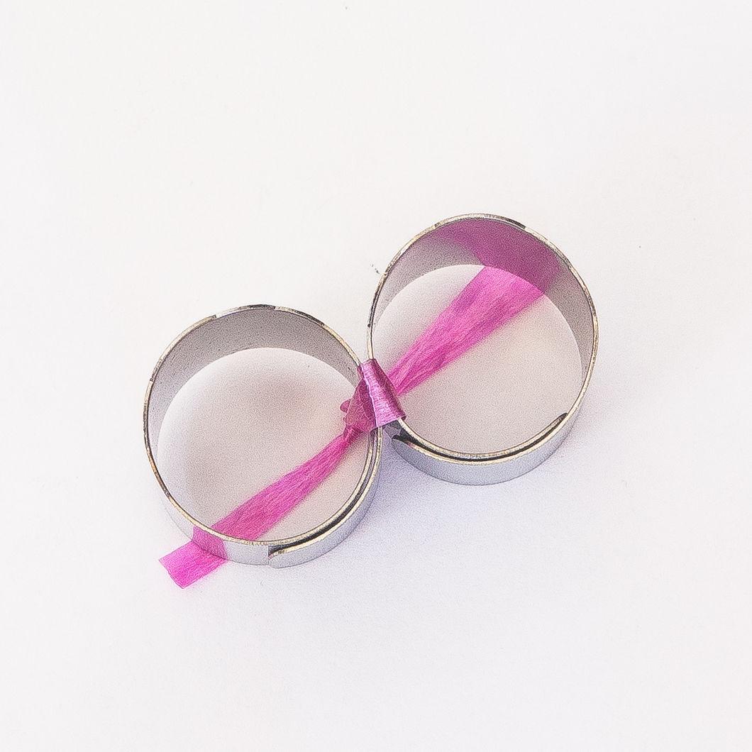 Pair set of rings For Turkish Kanun Qanun