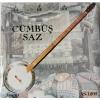 Cumbus saz strings