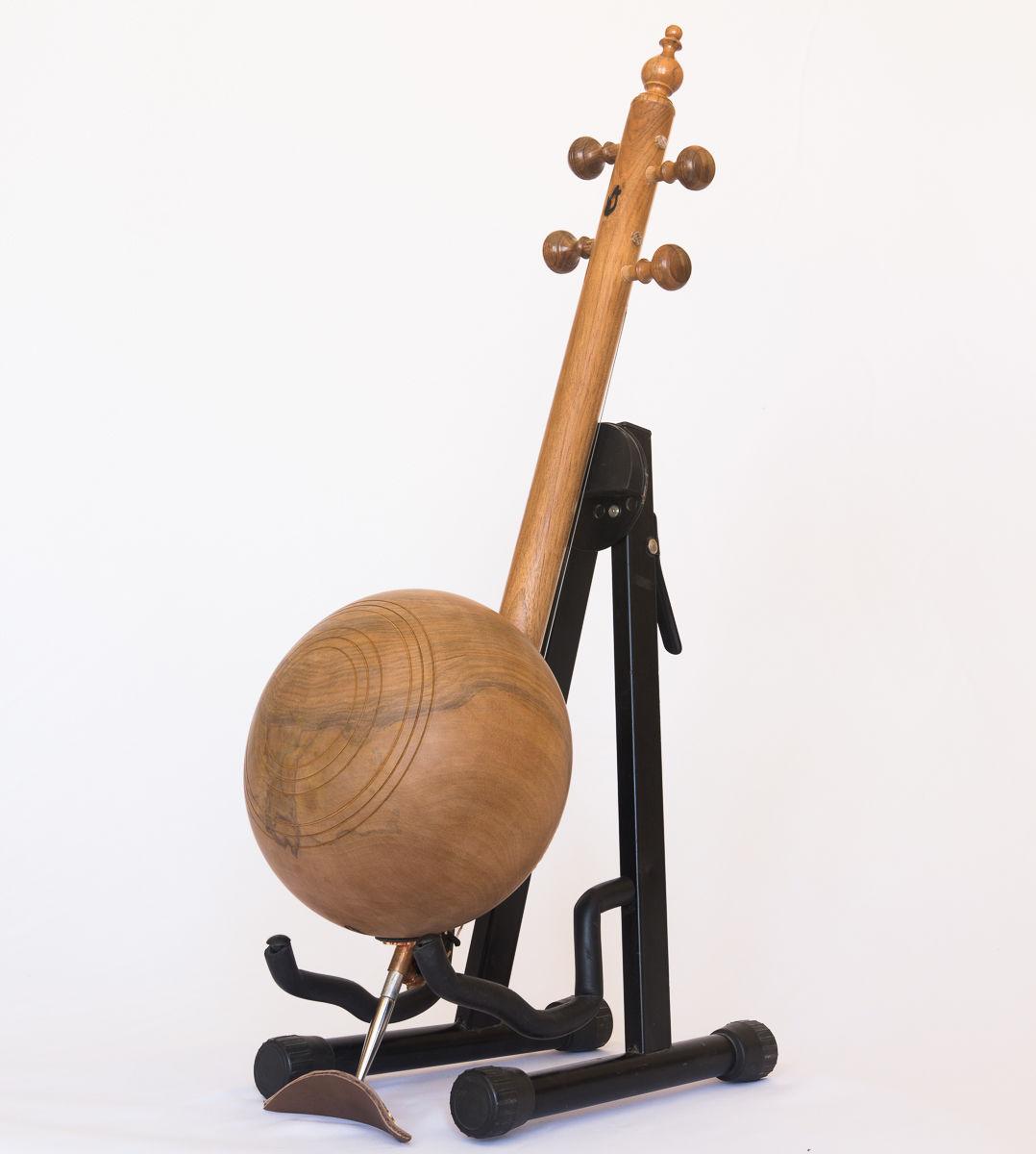 Concert quality Azeri kamanche