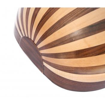 Professional turkish oud, maple + mahogany