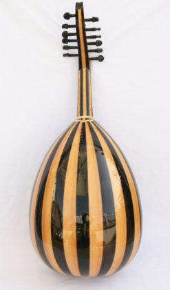Concert syrian oud
