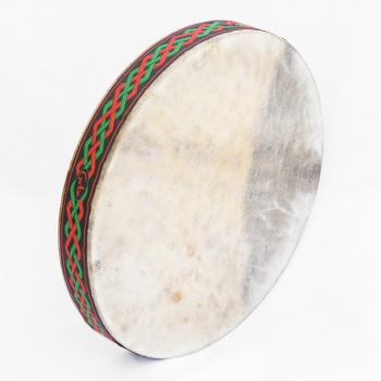 Uzbek dayereh