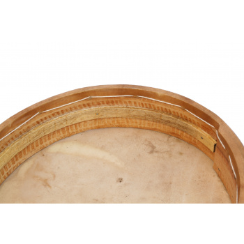Egyptian frame drum 12