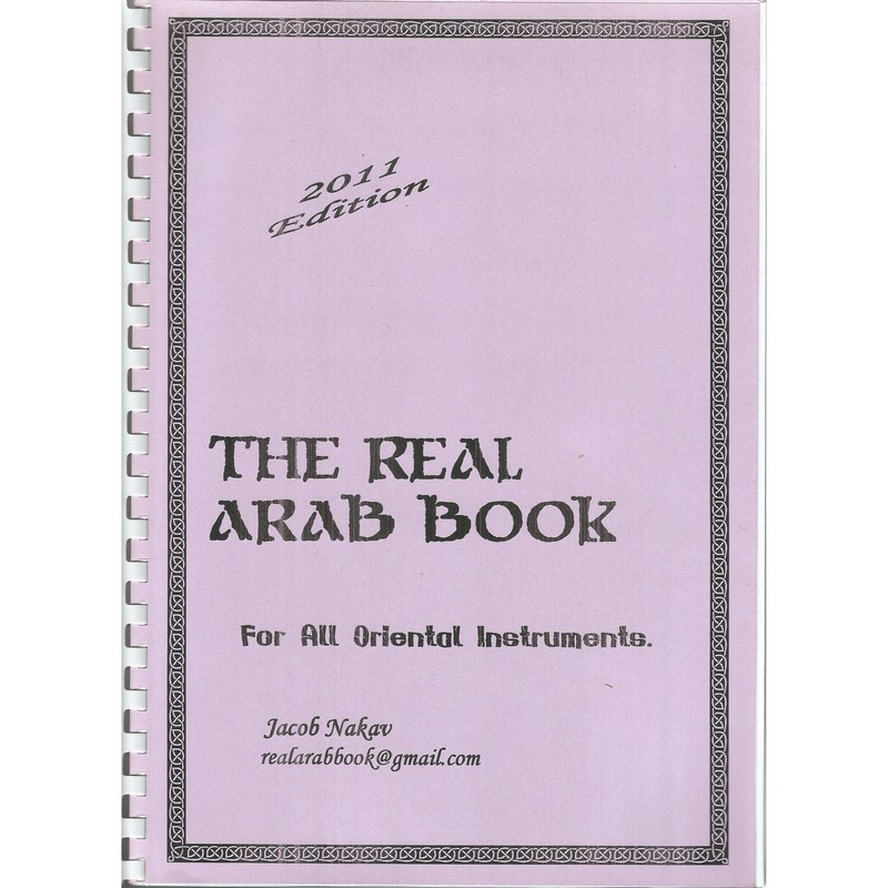 real book vol 1 pdf