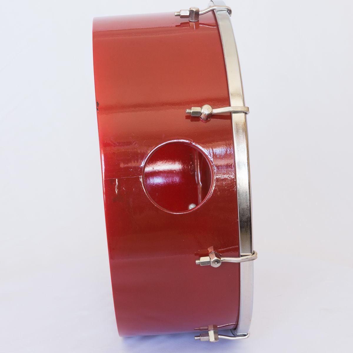 "Arabic Mazhar frame drum 16"""