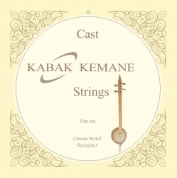 Buy strings for kabak kemane