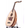 High quality Turkish oud made by master Ahmet, Maple and Mahogany wood