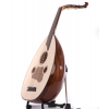 Professional Turkish oud made of Walnut wood