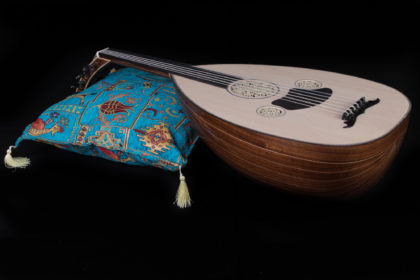 How to find an oud for sale?