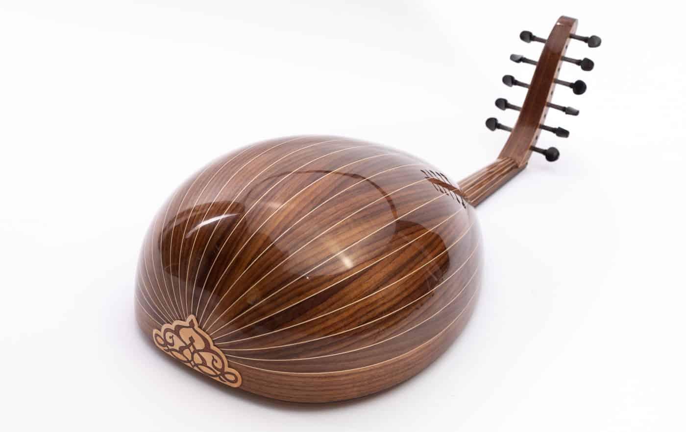 Arabic Oud cedar American walnut